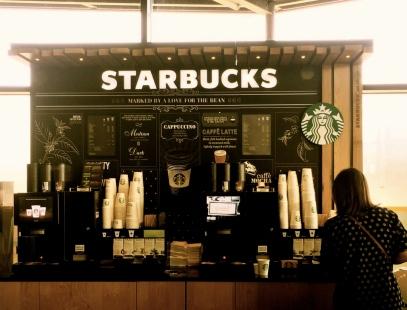Starbucks-on-the-go