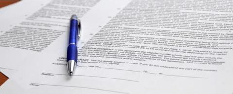 iş akti sözleşme