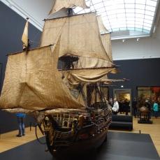 Rijksmuseum, 2014