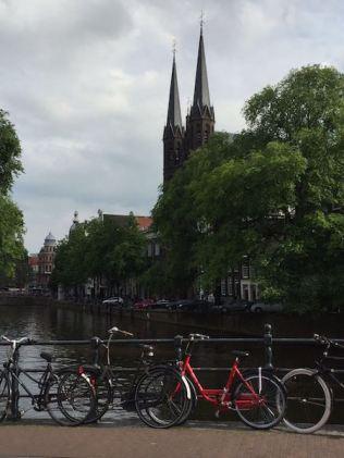 amsterdam-bisiklet-avrupa