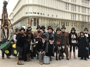 Steampunk_carnaval_poitiers_France