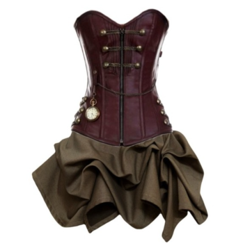 steampunk_fashion-dress