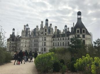 Chambord-Palace