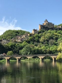 Chateau-Castelnaud-France
