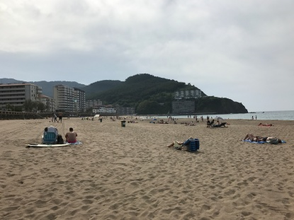 Bakio-Beach-Basque