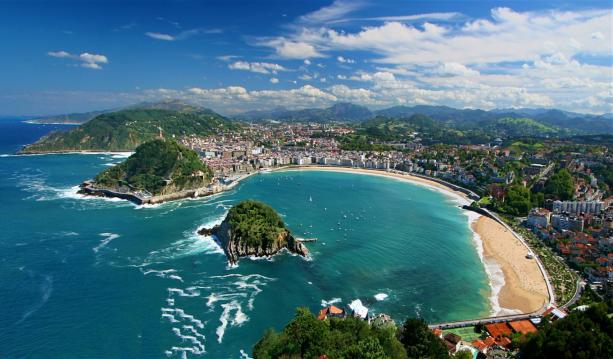 bask-ülkesi-san-sebastian-plaj-concha-ispanya