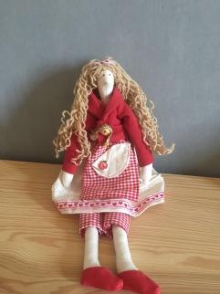 Tilda-doll