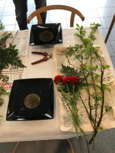 ikebana-tools