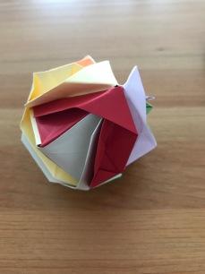 origami-cube