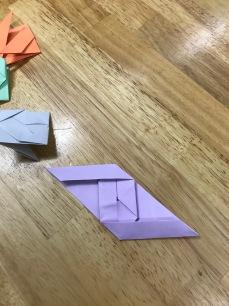 origami-folding